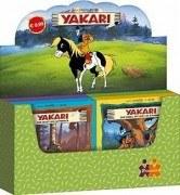 Yakari: Minibücher 33-36