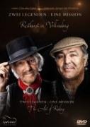Zwei Legenden - Eine Mission - Reitkunst in Vollendung (DVD)