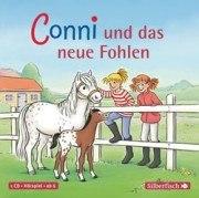 Conni und das neue Fohlen (Hörspiel)