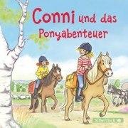 Conni und das Ponyabenteuer (Hörspiel)