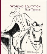 Working Equitation. Trail-Training
