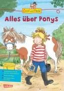 Conni und Flecki Band 6: Alles über Ponys