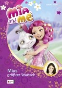 Mia and me Band 2: Mias größter Wunsch
