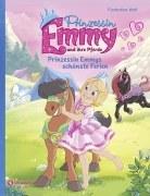 Prinzessin Emmy und ihre Pferde: Prinzessin Emmys schönste Ferien