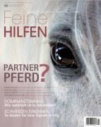 Feine Hilfen Ausgabe 8- Partner Pferd?