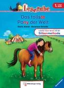 Das tollste Pony der Welt - Silbenmethode