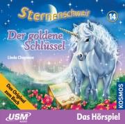 Sternenschweif Band 14 - Der goldene Schlüssel (CD)
