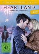 Heartland - Paradies für Pferde, Staffel 6.2 (3 DVDs)