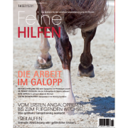 Feine Hilfen Ausgabe 14 - Die Arbeit im Galopp