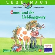 Lesemaus Band 107: Conni und ihr Lieblingspony