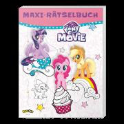 My little Pony - Maxi-Rätselbuch