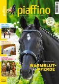 Piaffino Kinder- und Jugendmagazin, Ausgabe 2/2017