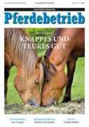Pferdebetrieb - Jahresabonement (Zeitschrift)