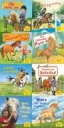 Pixi-Bundle 8er Serie: Pferde-Freundschaften