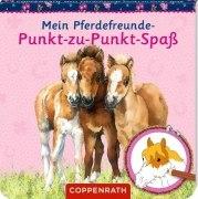 Mein Pferdefreunde-Punkt-zu-Punkt-Spaß