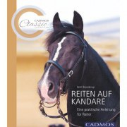 Reiten auf Kandare- CADMOS Classic Collection Softcover farbig
