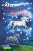 Sternenschweif Band 16: Geheimnisvoller Zaubertrank