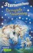 Sternenschweif Band 17: Die magische Versammlung