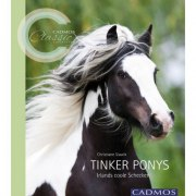 Tinker Ponys – CADMOS Classic Collection Softcover farbig