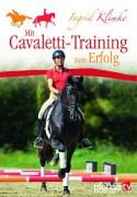 DVD: Mit Cavaletti-Training zum Erfolg