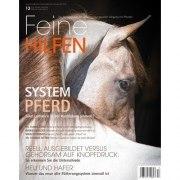 Feine Hilfen Ausgabe 13 - System Pferd