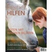 Feine Hilfen Ausgabe 21 - Reiten mit inneren Bildern