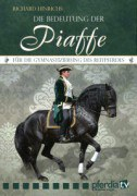 Die Bedeutung der Piaffe (DVD)