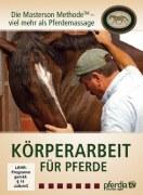 DVD: Körperarbeit für Pferde