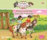 Leo & Lolli: Ponys sind die besten Freunde (CD)